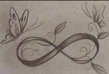Tattoos / by Lucía