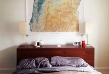 Decor [Bedroom] / by iris