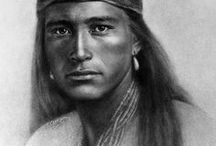 American Indian / by Terry Miles