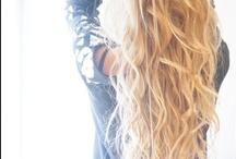 hair  / by Bery Orozco