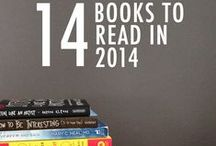 books worth reading / by Cindy Arnold