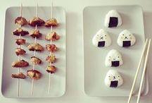 Food & Drinks / by Stefania Manzi
