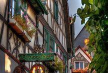 Germany / by Kellynda Osborne