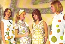 1960s / by Vintage Linens