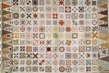 Antique Quilts / by Vintage Linens
