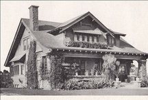 Bungalow Beauty / by Rosie M. Banks