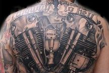 Tattoo / by Cody Zachary