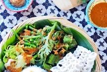 |Yummy| Food & drink / by Syera VN