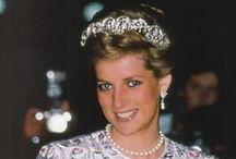 Diana, Princess of Wales / by Anita Cullen