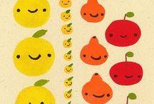 Fruit  / by Lore Vlaeminck