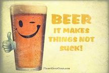 Beer Addict :D / by Fixup UL