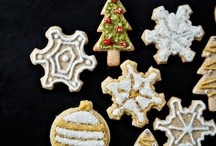 Cookies / by Kathy Solt