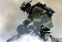 Firefighting / by Jillian Rose