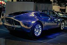 MustangMania / by AutoMania City