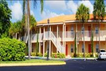 Rehab: Center and Services / by Spiritual River Addiction Help & Alcoholism Treatment