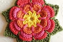 Crochet / by BK Duran