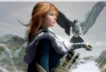 """Falconry / I think this is just one """"sexy"""" sport! Its also very beautiful.The trust and bonding element is also very interesting. Wish I had space to do this! / by noreen scully"""