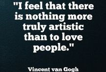 Art Quotes / by Gund Gallery