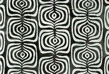 Patterns on Patterns / by Gund Gallery