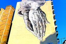Street Art / by Gund Gallery