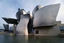 Architectural Wonders / by Gund Gallery