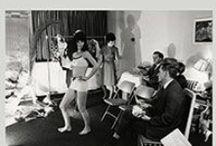 NFB - Expo '67 - ONF / Wide-ranging in scope, the National Film Board's Still Photography Division Collection (1962 to 1984) reflects a time of achievement and optimism perhaps best expressed in one of Canada's most successful international events, Expo '67. || D'une grande richesse, la collection de photos (1962-1984) de l'Office national du film raconte une époque de prospérité et d'optimisme qui se reflète peut-être le mieux dans l'un des événements internationaux les plus réussis du Canada, l'Expo '67. / by National Gallery of Canada | Musée des beaux-arts du Canada