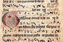 medieval and renaissance / by barbara robinson