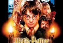 Harry Potter / by Duane Hanson