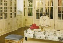Closet / by A Detailed House