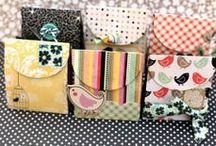 Gift Wrap and Bows / by Amanda McVannel