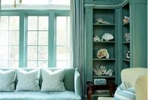 Built-ins / by A Detailed House