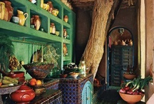 Homesteading Whimsy / by Lila Silver