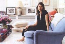Home: Interiors / Livingspaces / by Gabriela Bartlett