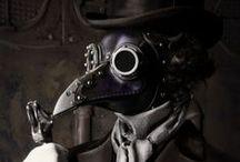 Steampunk / by Valentina