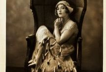 Roaring Twenties / by Valentina
