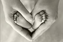 Baby/Kids / by Krysta Jensen