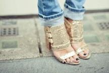 Sapatos / by Camila Soares