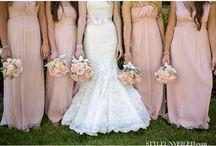 Lindsay's wedding / by Laura Graham