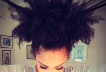 Hair-gasms! / by Pretty Brown