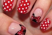 Nails / by Jeannine Porter
