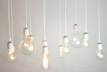 Lighting / by Deannea Tranter