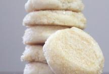 Cookies / by Deannea Tranter