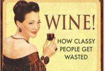 Wine / by Krysta Jensen