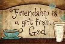 Friendship / by Krysta Jensen