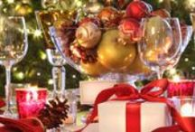 What to Eat This Christmas  / by The Latin Kitchen