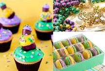 Mardi Gras Party Ideas / by Sweet City Candy
