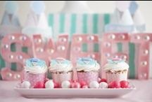 Cotton Candy Party / by Sweet City Candy