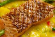 Best Latin Fish Recipes (Straight from the Sea) / by The Latin Kitchen