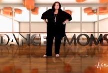 Dance Moms / by ♥lori byrd♥