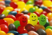 jelly beans / by ♥lori byrd♥